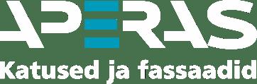 APERAS_logo_valge